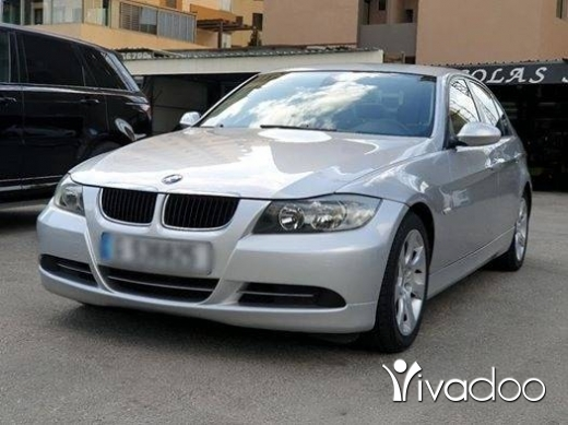 BMW in Beirut City - 2008 BMW 320i in excellent condition