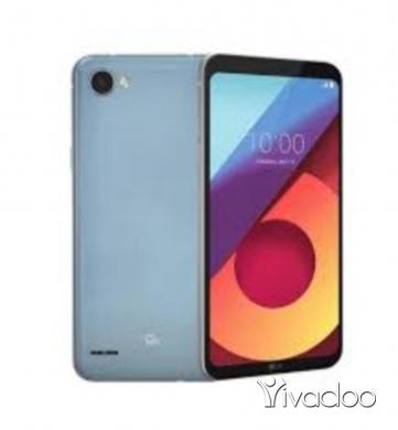 Phones, Mobile Phones & Telecoms in Achrafieh - Lg q6 used