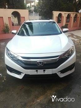 Honda in Tripoli - Honda civic 2017 Ex turbo 1.5