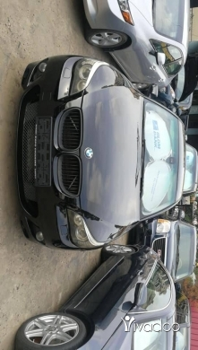 BMW in Port of Beirut - Mw 530