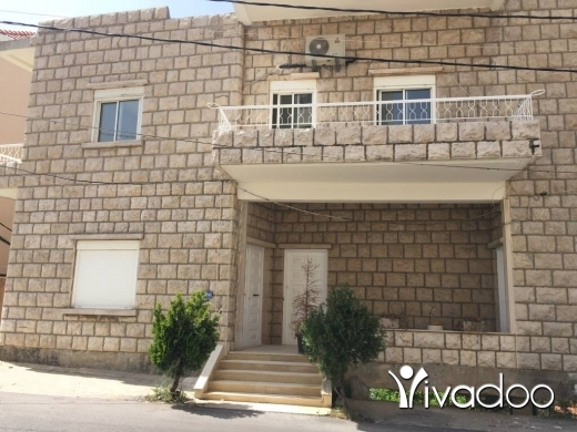 Duplex in Roumieh - Beautiful Private Duplex House in Roumieh 200 m2