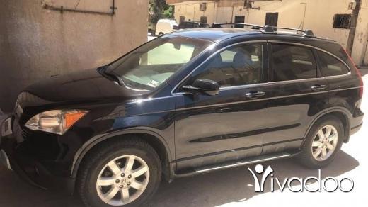 Honda in Zahleh - CRV EXL 4WD