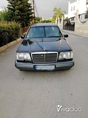 Mercedes-Benz in Metn - Mersedes 220e