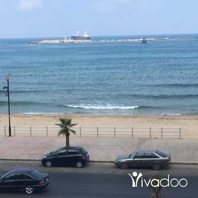 Apartments in Saida - شقة مفروشة