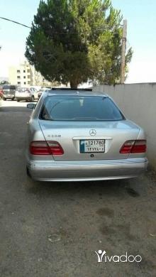 Mercedes-Benz in Mina - سيارة بيت عربايه كتير حلوه