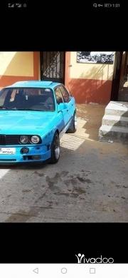 BMW in Nabatyeh - e30 325 autoblock