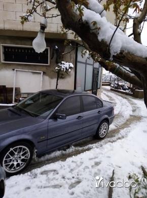 BMW in Choueifat - Bnw newboy 318 موديل ١٩٩٨ مكيفة فيتاس مسجلي
