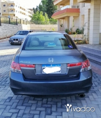 Honda in Nabatyeh - Honda Accord 2011