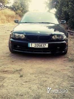 BMW in Halba - للبيع ب أم ٣٣٠