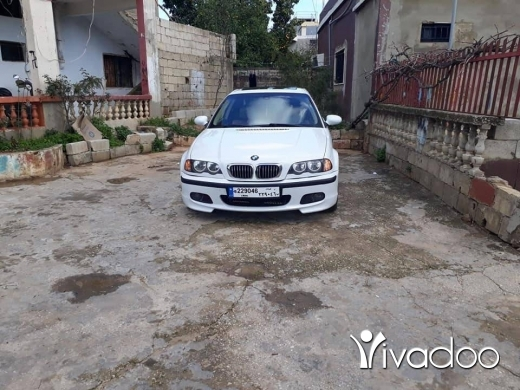BMW in Sour - new boy