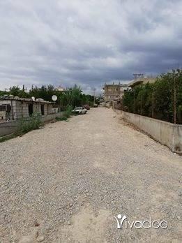 Land in Tripoli - ارض للبيع مرياطه قضاء زغرتا