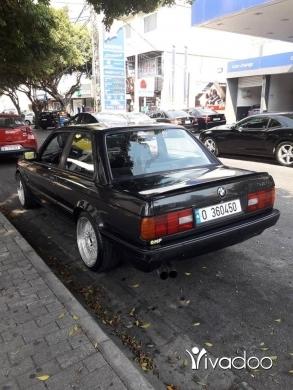 BMW in Jounieh - E30 325