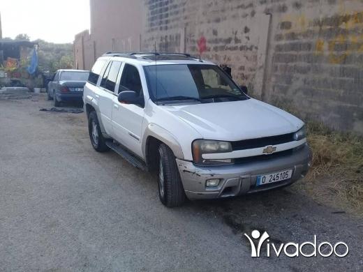 Chevrolet in Halba - جيب بليزر