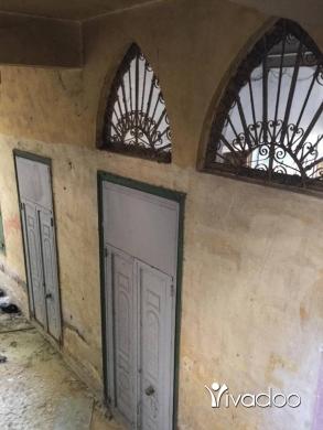 Apartments in Tripoli - للبيع منزل قديم 377م قريب من قلعة طرابلس-سند اخضر