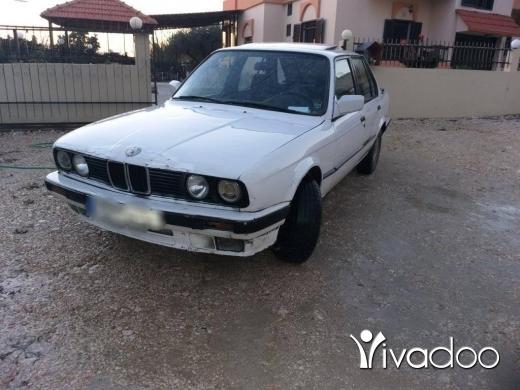 BMW in Beirut City - Bmw 89 enkad 316