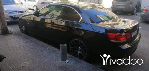 BMW in Beirut City - bmw  335i e93