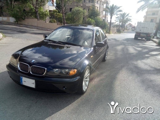 BMW in Beirut City - for sale