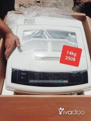Machines à laver dans Beyrouth - مبيع جميع ادوات الكهربائي