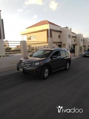 Honda in Saida - CRV