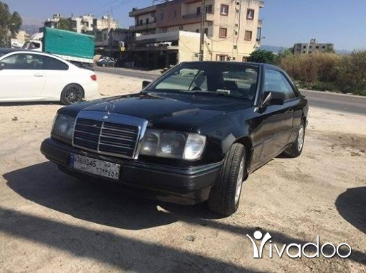 Mercedes-Benz in Tripoli - Car