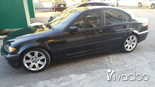BMW in Beirut City - Bmw e46.model 2002.