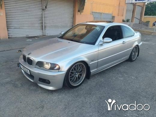BMW in Beirut City - Bmw 325 modal 2001