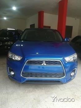 Mitsubishi in Jdeidet el-Chouf - Mitsubishi outlander sport