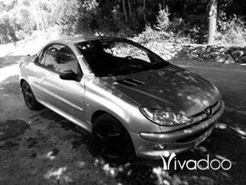 Peugeot in Damour - Peugeot 206cc
