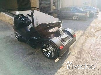 Brand New Zodiac trike 300cc Model 2019 ( | Batroun, North