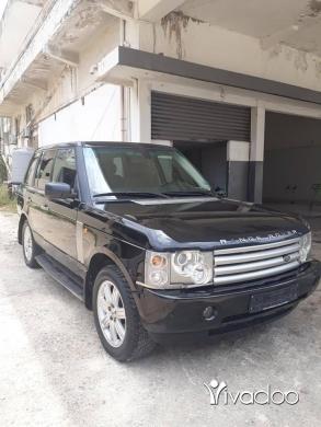 Land Rover in Beirut City - Range rover vogue 2005 .03934993