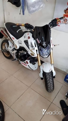 Honda in Beirut City - Motorcycle Honda crom