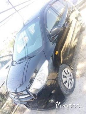 Honda in Damour - I10