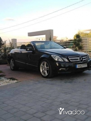 Mercedes-Benz in Saida - E 350