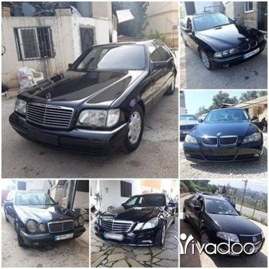 Other in Zgharta - Cars 4 sale . Info wp 03934993