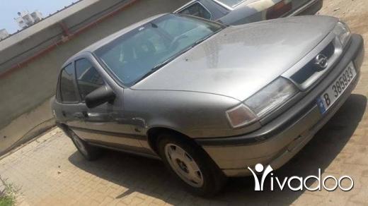 Opel dans Tripoli - opel vectra☎03-91 81 51