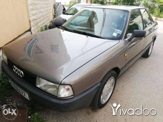 Audi in Jbeil - audi 80