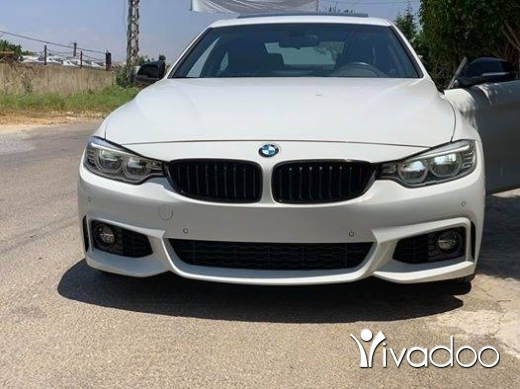 BMW in Saida - Bmw f32 428i m-sport
