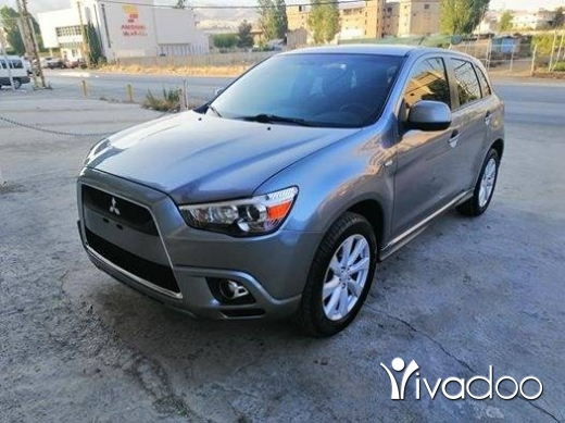 ميتسوبيشي في زحله - mitsubichi outlander sport 2012 super clean 71968973