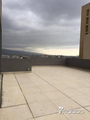 Apartments in Beirut City - Duplex for rent/sale in Achrafieh Sassine 9/10th floor, open view