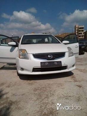 Nissan in Beirut City - Nissan santar