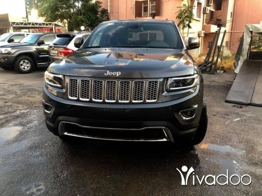 Jeep in Beirut City - grand cherokee 2015 like. new