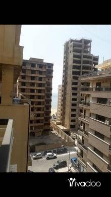 Apartments in Beirut City - للبيع رملة بيضا مساحة 350m