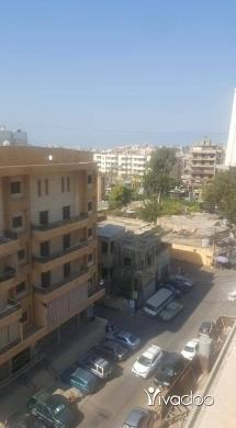 Apartments in Beirut City - شقة للبيع غبيري ١٥٠ متر مربع 03913676 سعر مغري بداعي السفر
