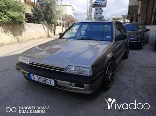 Honda in Tripoli - 71996565