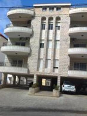 Apartments in Deir Qoubel - شقة فخمة سوبر دولكس للايجار