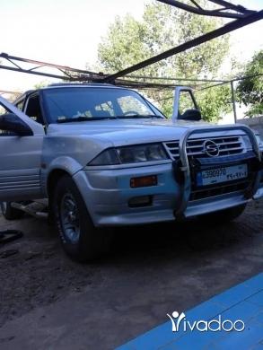 Other in Barja - جيب سانج