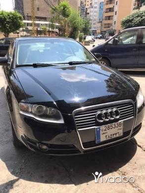 Audi in Ain el-Remmaneh - Audi A4 2.0T Quattro