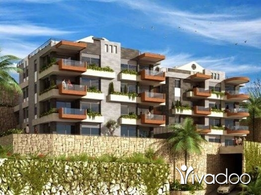 Apartments in Beirut City - SHAYLE,Super deluxe appartments 4 sale