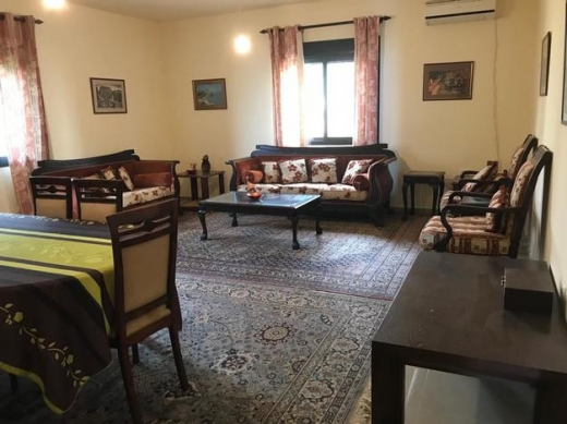 Apartments in Bouar - apartment for rent in bouar fully furnished 180m
