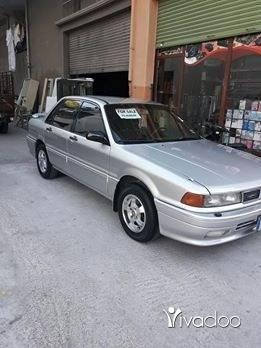 Mitsubishi in Tripoli - Mitsubichi galant model 90